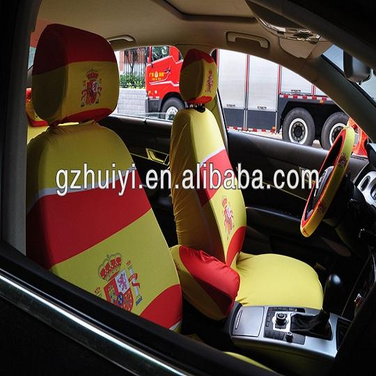 Cheap Car Seat Cover Advertising Flags China Wholesale