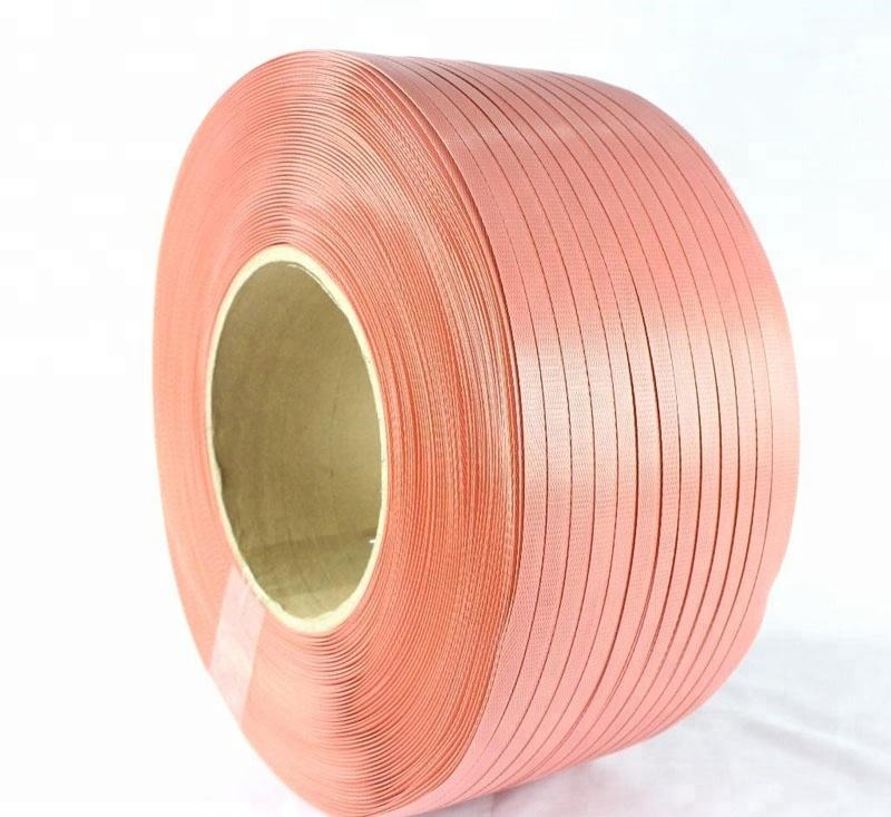 Machine and Hand Grade Application Strapping Band/Composite Pure Materials Polypropylene Strapping
