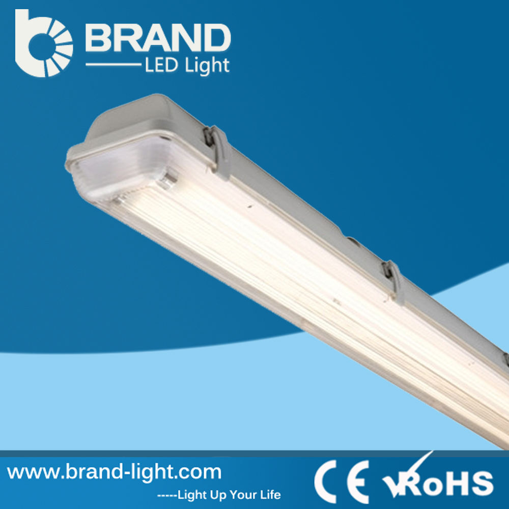 China supplier new design CE rohs high quality IP65 fluorescent T5 Outdoor light fixture