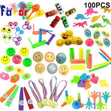 Amazon Hot Selling Pinata Filler Party Favors Toy Assortment For Carnival