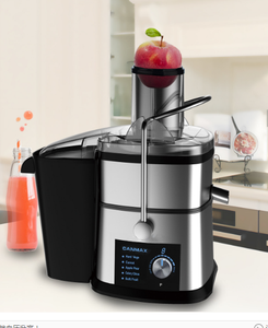 slow juicer extractor masticating juicer fruit juicer machine