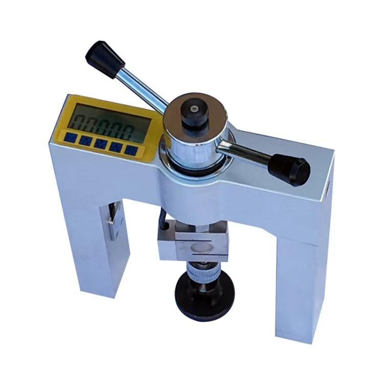 Rivet pull tester pull force test equipment