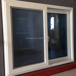 Supply all kinds Upvc windows and doors factory