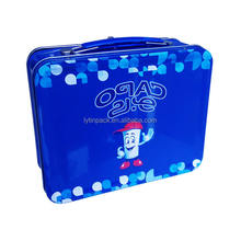 mini tin lunch box