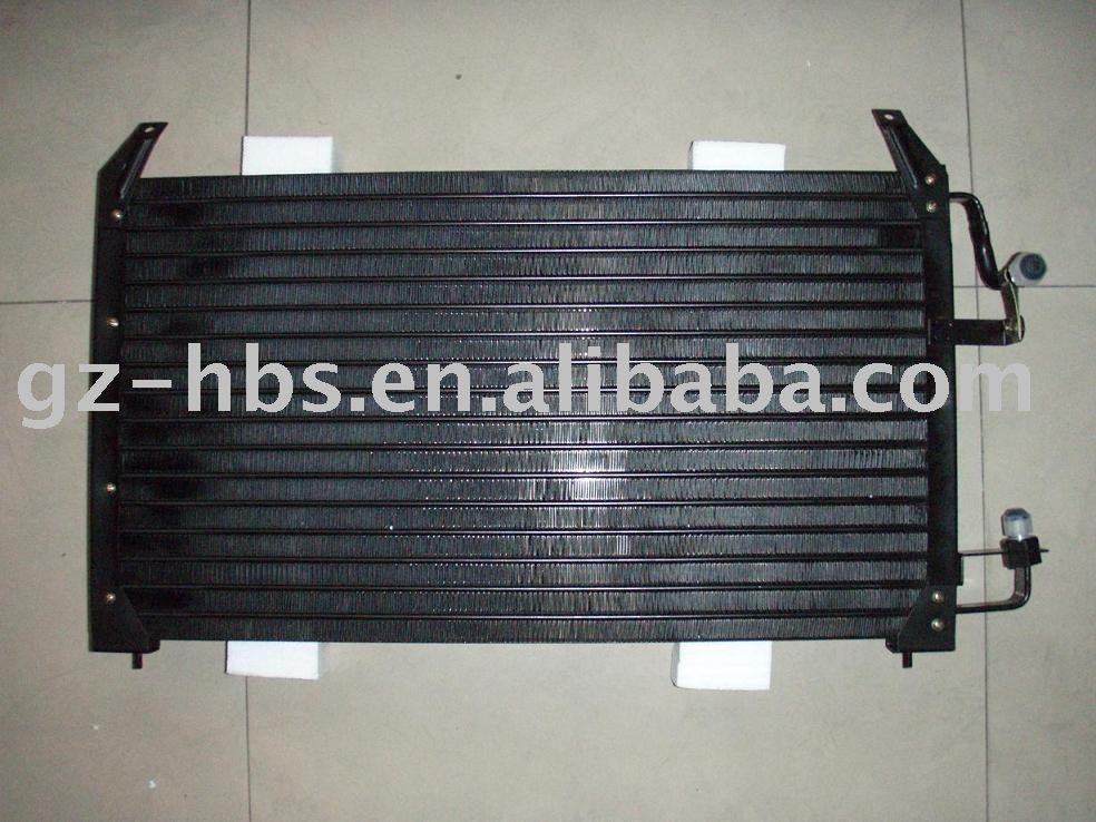 Factory Finish For CX-5 13-14 A//C Condenser Aluminum