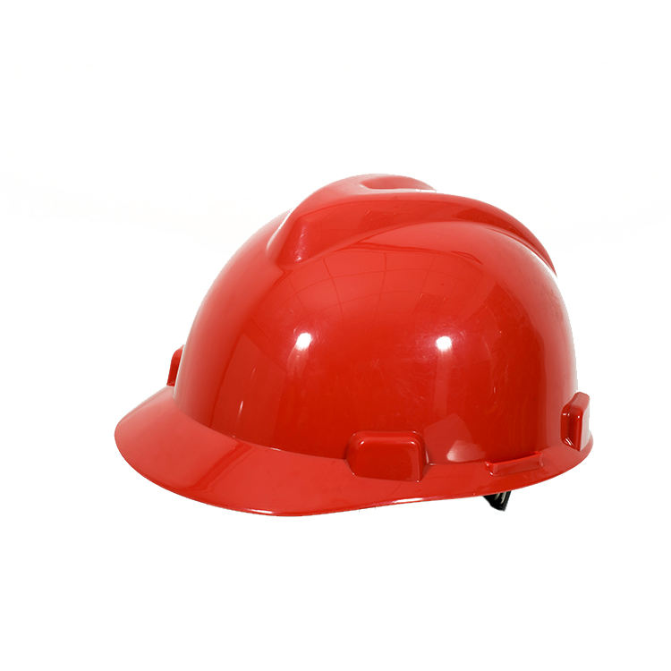 T100 ABS PE CE Protective Hat Construction V Design Safety Work helmet