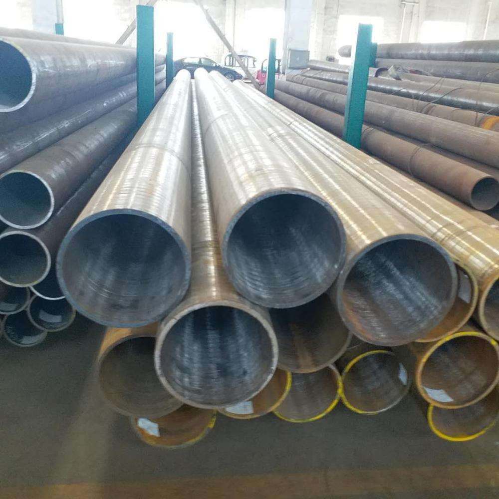 SA335 P92 SA213 T92 High Pressure Boiler Seamless Steel Tube