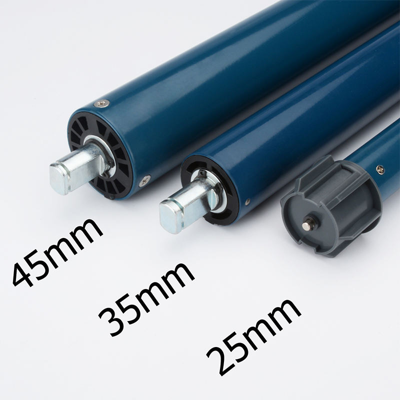 45mm ac tubular motor for roller blinds shutter