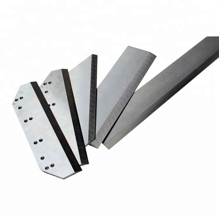 China manufacturer stainless steel 8-15 mm paper cutting knives