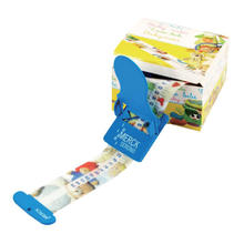 Baby body height measuring Kid meter with head and feet support PT-820