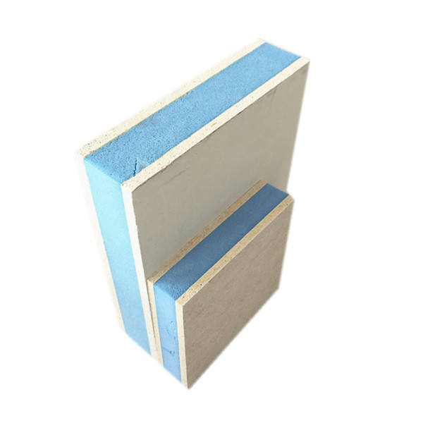 xps / obs / eps exterior wall insulation sandwich panel sip panel