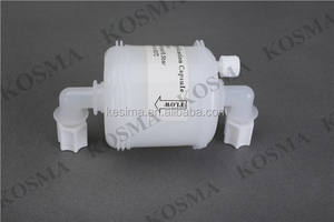 Inkjet filter CIJ printer filter PP capsule filter voor digitale printing inkjet machine