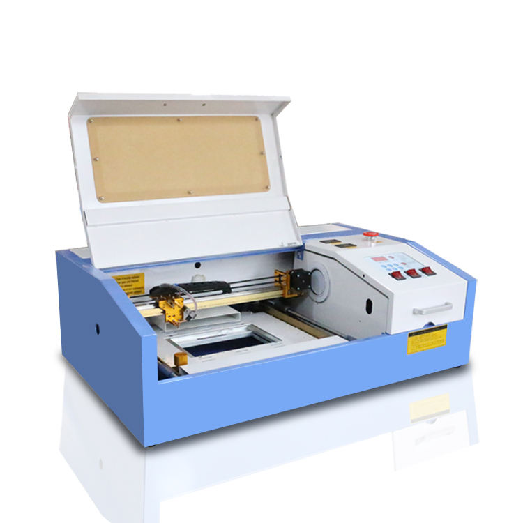 K40 laser engraver software