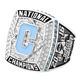 custom replica champion rings softball championship rings