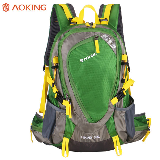 40l custom lightweight mens adventure sports backpack large hiking rucksack mountaintop camping travel backpack