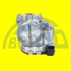 THROTTLE BODY BP63-1011 0280750152 ĐỐI VỚI AUDI