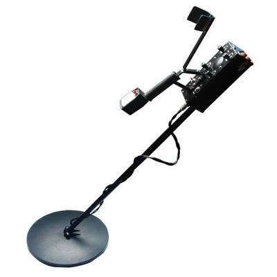 Deep Sensitive Search Gold Digger Hunter 6M Underground Metal Detector Waterproof