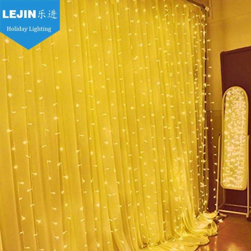 led curtain snowfall light( snowfall light, meteor shower light, falling star light)
