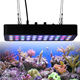 2018 new arrival dimming LED aquarium lights for fish and coral reef