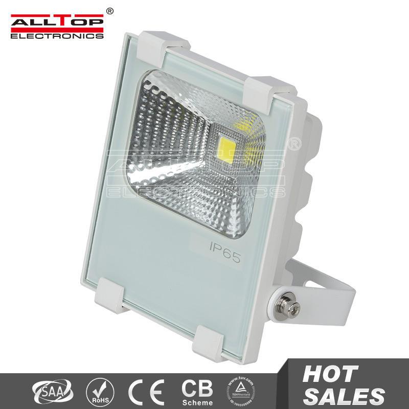 Высокий люмен IP65 Водонепроницаемый Outdoor10w 20 Вт 30 Вт 50 Вт потоп свет
