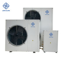 Energy Saving Evi Heat Pump Air To Water New Energy/Heat Pump Meeting