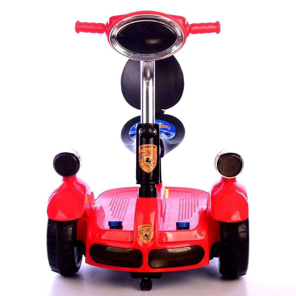 2018 Newest models children kids electric smart balance bike car with remote for babies in china wholesale price