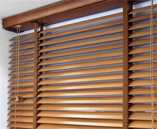 Chinese Horizontal Bamboo Venetian Blinds /Bamboo Curtain/ Window Curtain