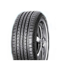 Rugged Durable Rubber SUV Tubeless Tire For Car