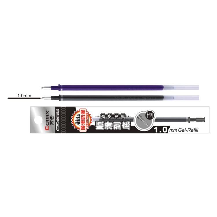 Гель-краска гелевая ручка Тип чернил и пластика гелевая ручка пополнения