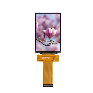 display 3.5 inch hvga tft lcd display lcd tft lcd display touch screen