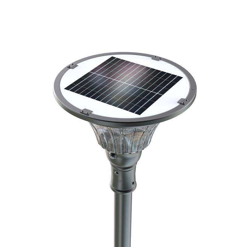 Ip65 Garden Waterproof Solar Light Bulb Parts Outdoor Led Lights