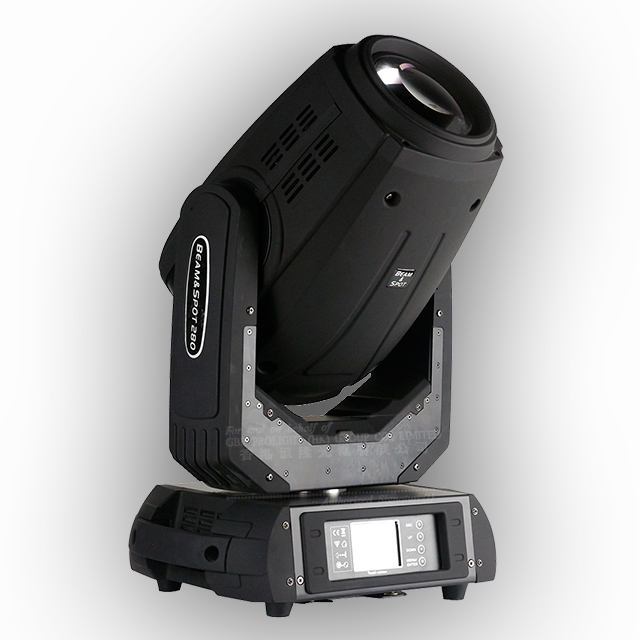 280W 10R <span class=keywords><strong>Pointe</strong></span> Beam Spot Wassen 3in1 Moving Head Licht