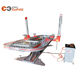 2020 hot sale CE approved dent repair tool/car straightening frame machine/auto body straightening bench