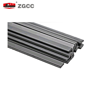 Tungstrn Carbide plate bar cemented strip