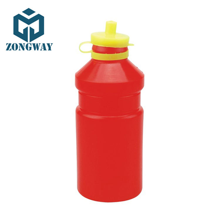 ZONGWAY 500ML China Manufacturer New Cycling Bike Bicycle Sports Water Bottle SHCBFL002