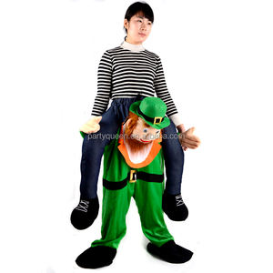 Funny St. Patrick's Day Costume for Party