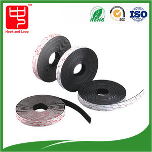 SGS approved self adhesive dual lock fastener tape