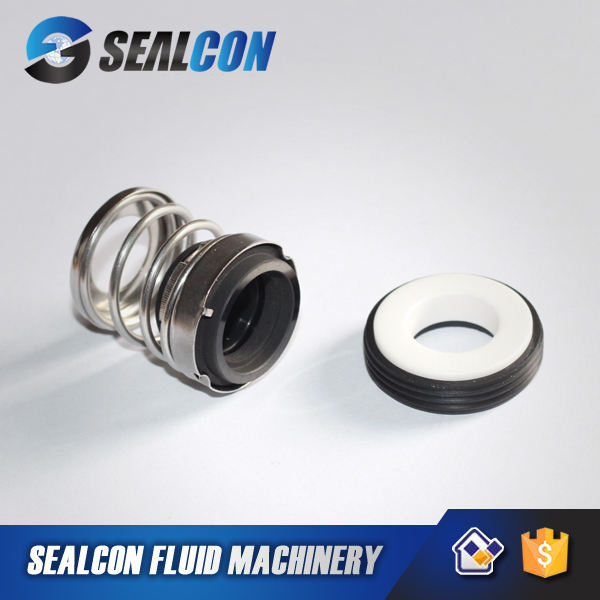 Rubber Bellow Seal type 24 sealol mechanical seals for water pump,ksb