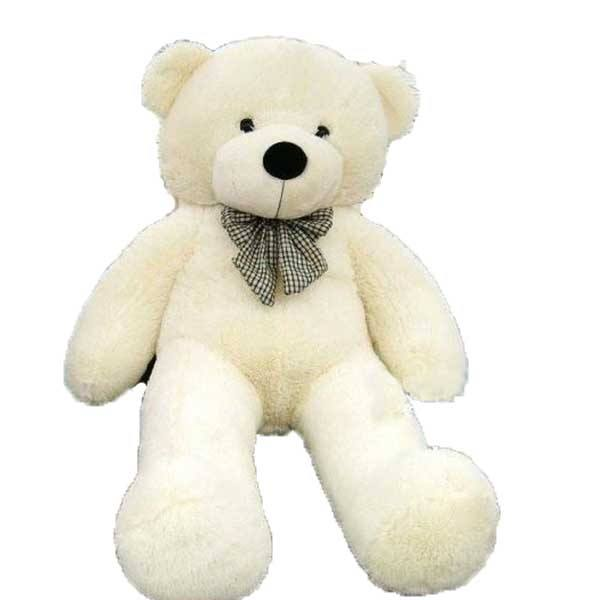 En71 Stuffed bear Giant teddy bear 200cm soft plush toy