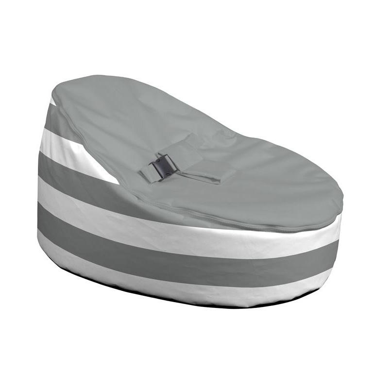 High Quality Baby Bean Bag Chair Lounger Sleeping Bed-Nursery Portable Seat Baby Beanbag without Filling