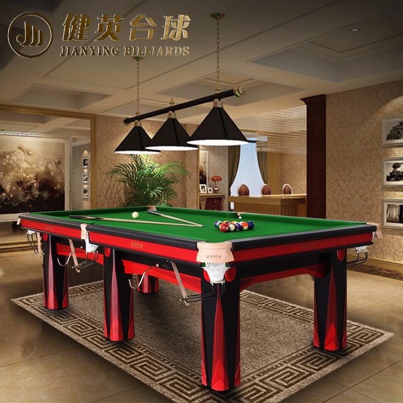 Top Quality Popular 4 ball billiard table
