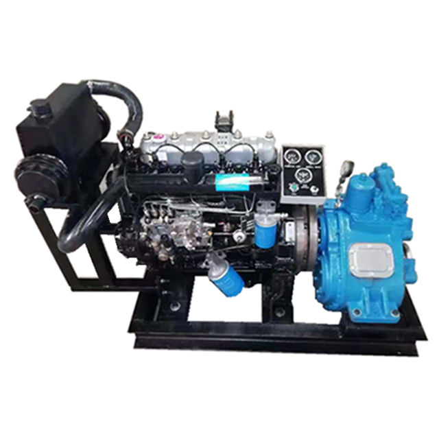 small marine diesel engine 200hp used for fishing boat