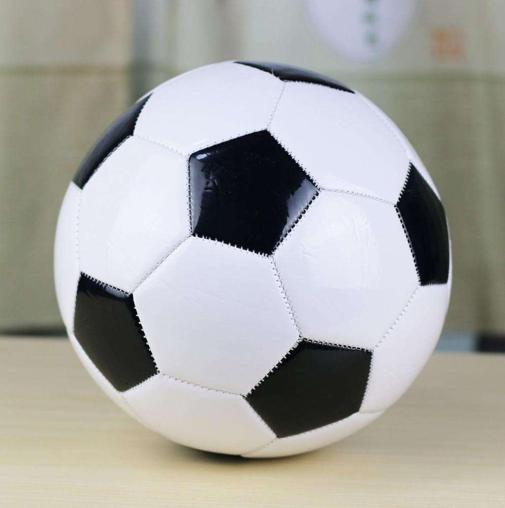 Customized Soccer Ball Sports Goods Wholesale Plastic Football