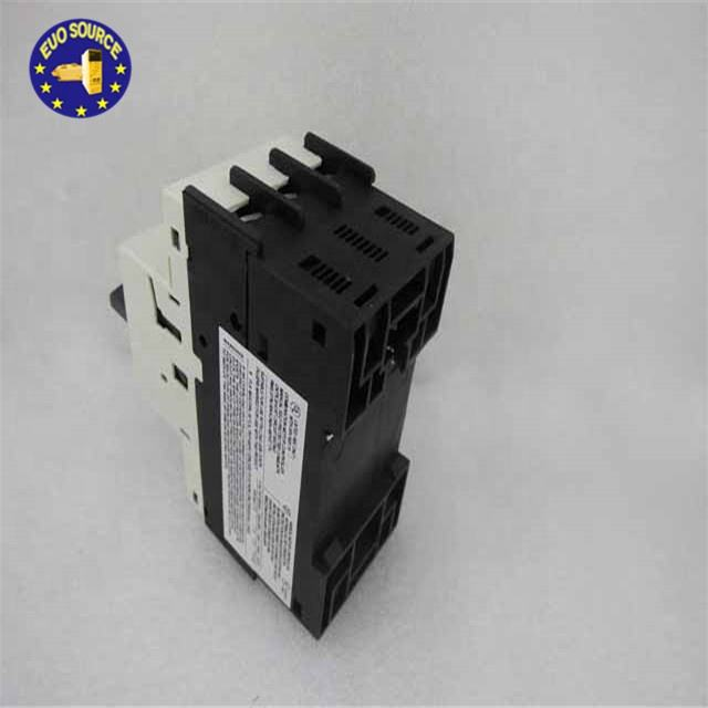 Original dc 600v circuit breaker 3RV1021-1HA15