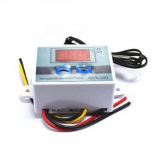 Temperature controller XH-W3001 Digital thermostat temperature switch