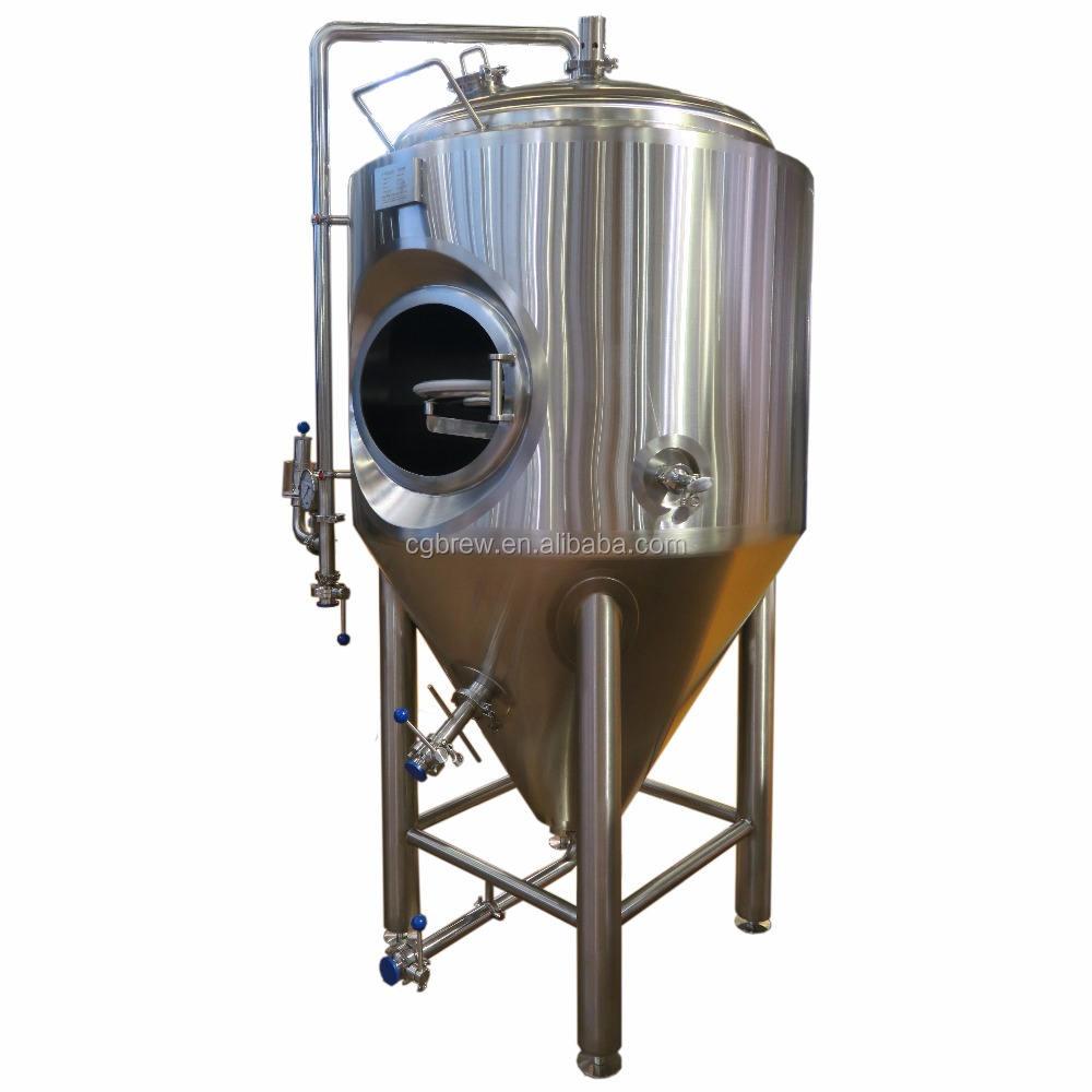 CG-500L пива пивоварни оборудование ce/iso В Европе стандарт