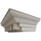 Customize Design Cornice Moulding Price GRC / EPS Roof Cornice Trim