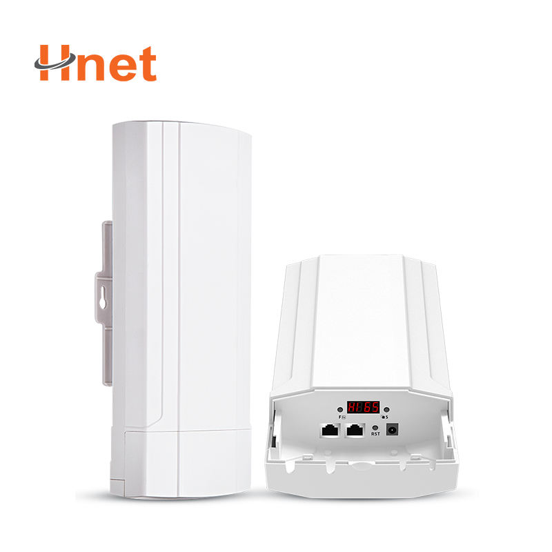 900Mbps 5G High Power Industrial Outdoor CPE Wireless Network Bridge10km wifi access point