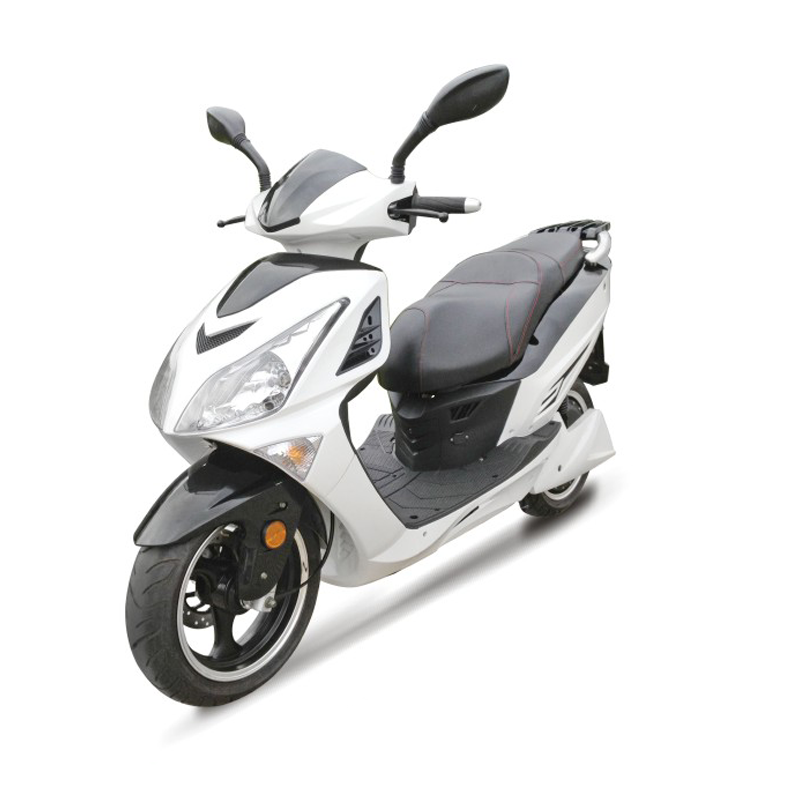 China import 72 volt battery powered 1500w super electric motorcycle scooter