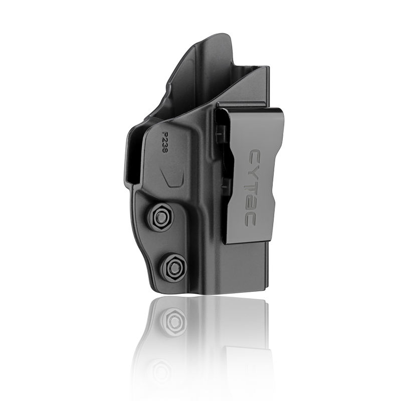 Escondido coldre Kydex Tactical gear para Sig Sauer coldre IWB P238